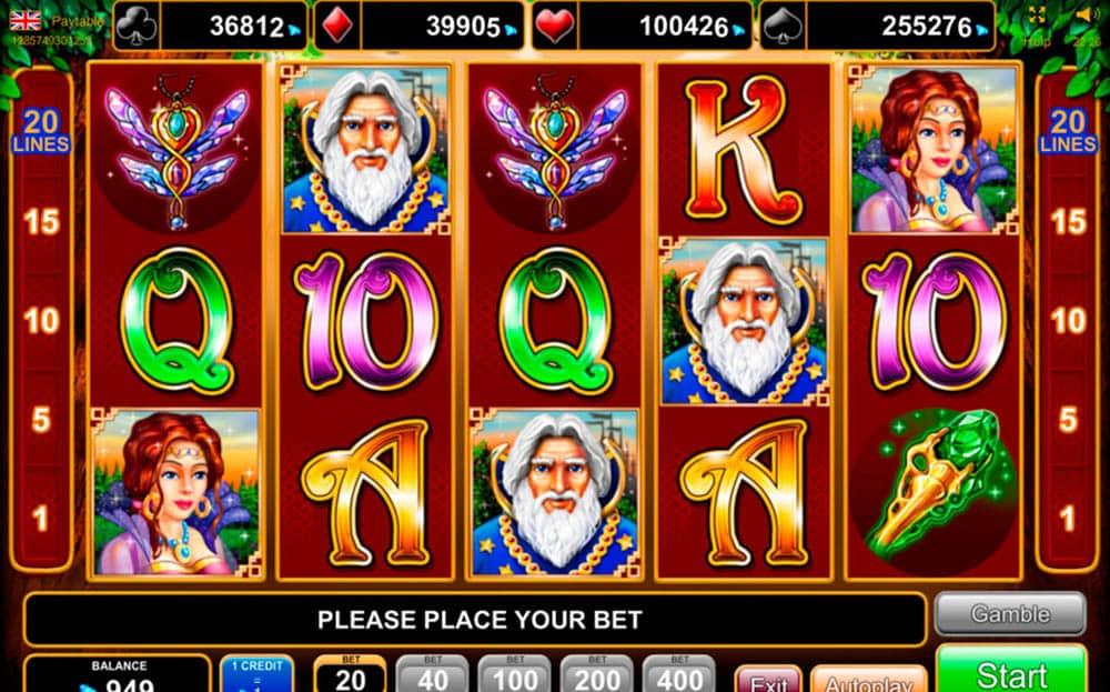 En Populer Slot Oyun Siteleri