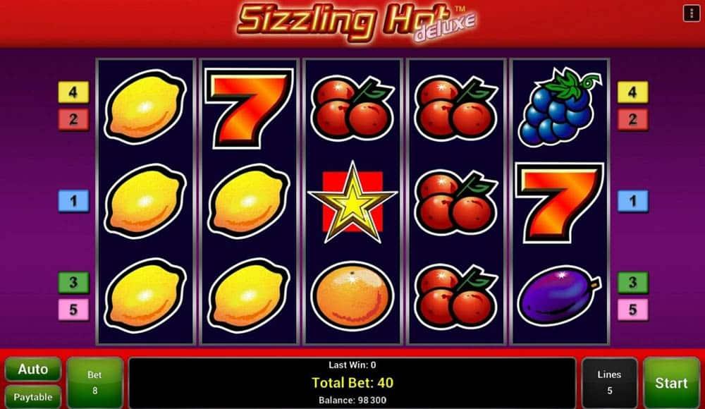 Slot Bonuslari
