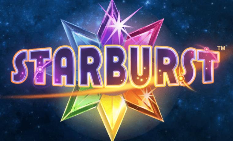 Starburst Slot Makinesi