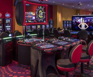 Chicago Slot Oyunu